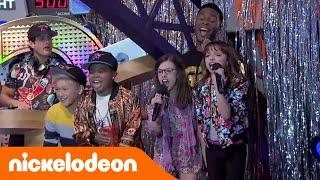 Game Shakers | I Game Shakers cantano Drop That | Nickelodeon