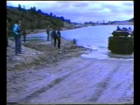 Collectors Military Vehicles - Dukw