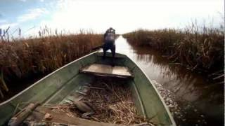 GoPro HD: Hunting and Fishing