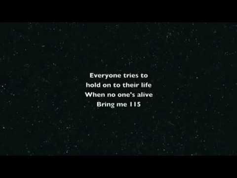 Elena Siegman - 115 (Call Of Duty:Black Ops Song) W/Lyrics!