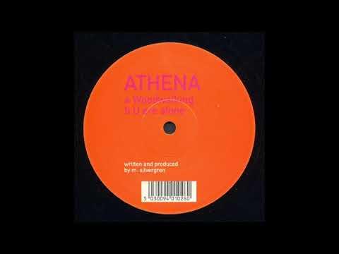 Athena - Woodwalking