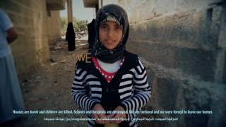 War impact on woman and girls in Yemen