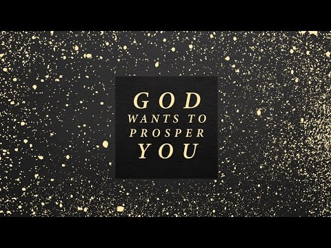 """God Wants to Prosper You"" with Jentezen Franklin"