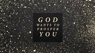 """God Wants to Prosper You"" with Jentezen Franklin"
