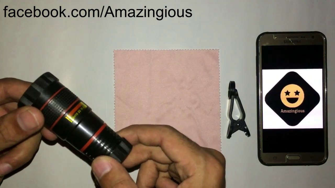 Monocular telescope for phone review: hiking telescope monocular