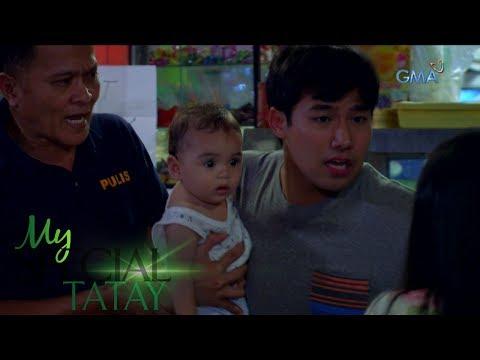 My Special Tatay: Inosenteng dawit sa pagnanakaw | Episode 92