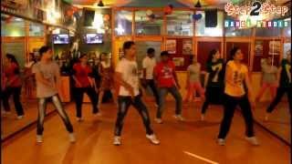 Shuddh Desi Romance | Title Track | Step2Step Dance Studio