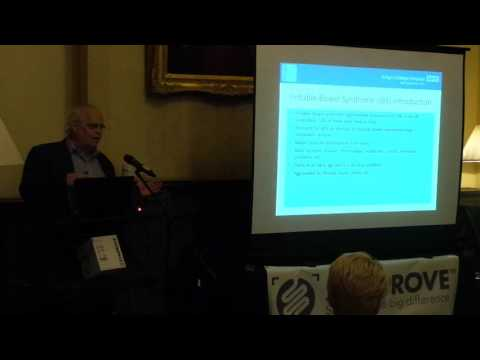 Symprove Part 2 Royal College of Physicians Ireland June 2016