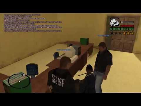 [REPORT] Corrupt Cops