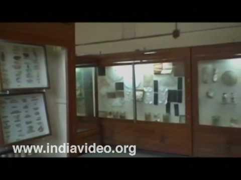 Mahatma Phule Vastu Sangrahalaya, a museum at Pune