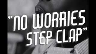 No Worries Step Clap - RAII & Whitney (Official Music Video)
