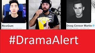 FaZe Censor vs Ricegum #DramaAlert - Playground Insult Match!