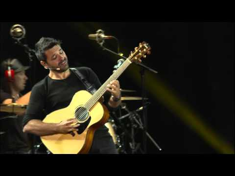 Pablo Alborán - Volver A Empezar