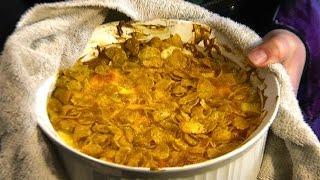 Utah Funeral Potatoes Casserole (Delicious Recipes)