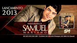 Video Samuel Mariano   Reatando a Amizade - é tempo de voltar download MP3, 3GP, MP4, WEBM, AVI, FLV Agustus 2018