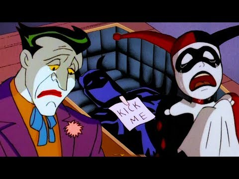 Batman: The Animated Series | Batman's Funeral | DC Kids