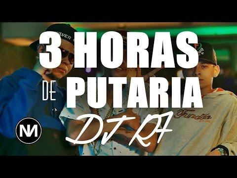 SET DJ R7 - 3 Horas de Putaria as melhores de 2015 feat. MC Pedrinho e MC Menor da VG