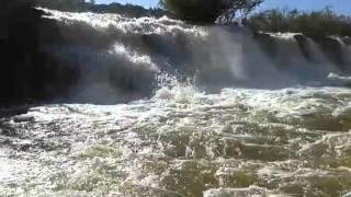 Baixar Aqui navegando,llegando y ver las cascadas del Moconá