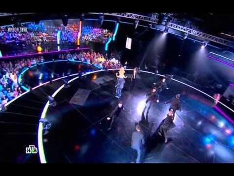 ВИА Гра  Вахтанг - У меня появился другой  Гранд - Финал шоу Хочу к Меладзе 22.11.2014