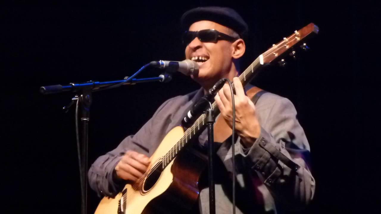 Raul Midón | Mi Amigo Cubano | Sellersville Theater, 9-21-2016