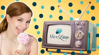 Alice Little Channel Introduction