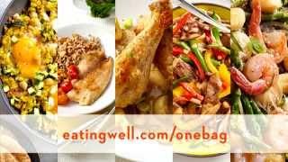 5 One-skillet Dinner Recipes