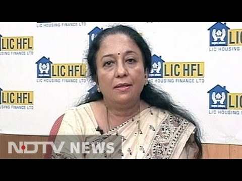 LIC Housing Finance Expects 15% Loan Growth