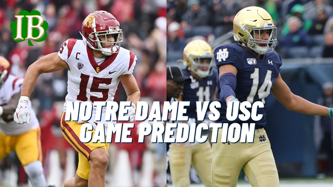 Notre Dame Football: 3 Irish who earned game balls in win over USC