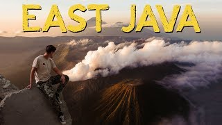 How To Travel EAST JAVA - COMPLETE Guide to Bali