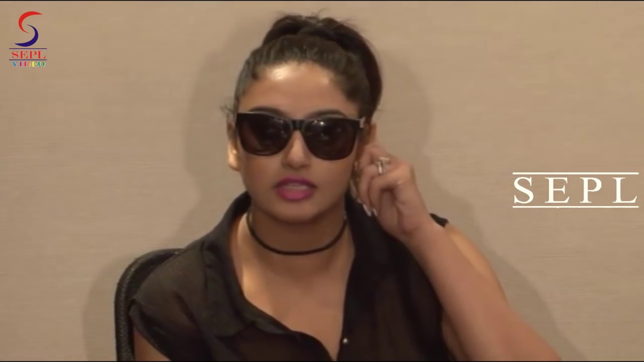 kannada star ragini dwivedi interview - youtube
