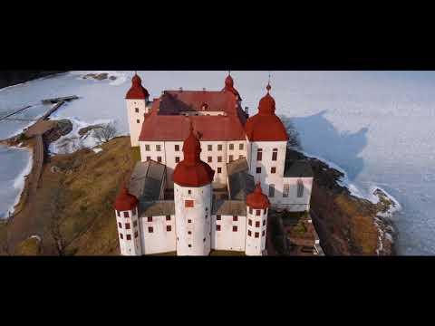 Experience Läckö Slott
