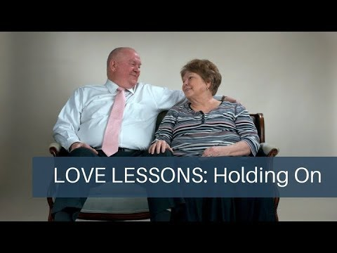 LOVE LESSONS: Different Religions Couldn't Keep This Couple From Loving Each Other For 54 Years