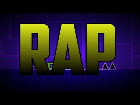 [RAP]  GEOMETRY DASH