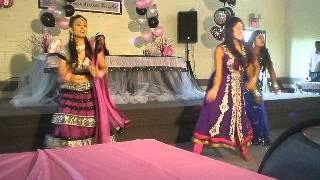 Balma Fevicol Pritam Pyare Dance