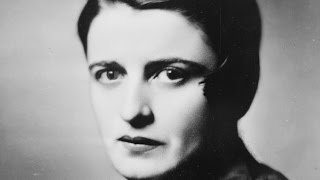 How Did Right Wingers Get So Obsessed with Ayn Rand?