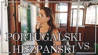 Dlaczego PORTUGALSKI i HISZPAŃSKI to dwa różne języki? EWOLUCJA!  ★ so KAYKA (prosto z Lizbony)