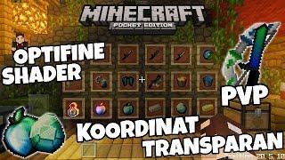 TEXTURE PACK TERKEREN + TERLENGKAP !!! - Minecraft PE