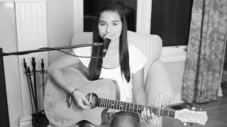 3000 Miles - Emblem3 Cover By Erica Mourad