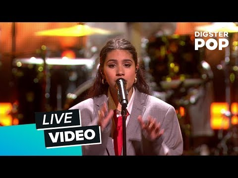 download Alessia Cara - Not Today (Live | Bambi 2018)