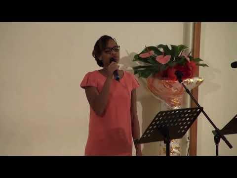 Culte d'Adoration en direct des studios du MEODH en Haiti