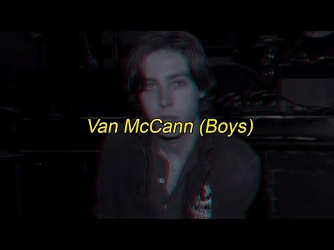 CARR - Van McCann (Boys) {Sub. Español}
