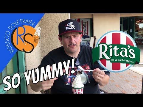 North Hollywood - Rita's Italian Ice