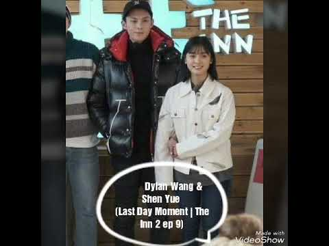 Download Dylan Wang & Shen Yue The Inn ep 9 | Together Forever