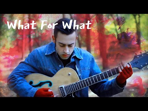 Gobbolino - What for What (Music Video)