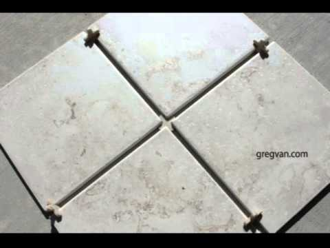 Dont Use Tile Spacers Like This Installation Tips Youtube