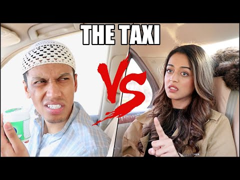 The Annoying Taxi