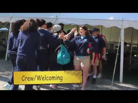 Mother Seton School 8th Grade Farewell-Field Trip/Club Getaway - May 23, 2016