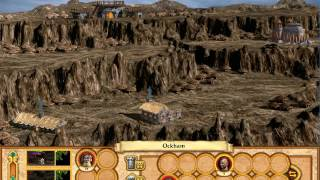 Heroes of Might and Magic IV : Winds of War Campaign - The Last Bastion - Last Man Standing