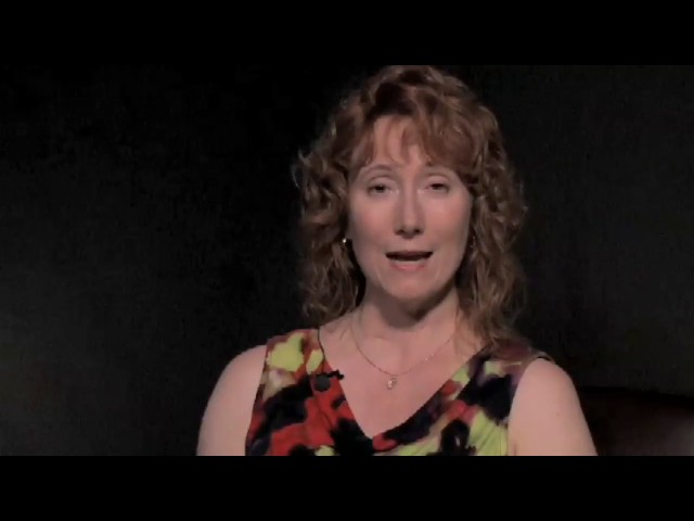 Susan: Healed from Allergies, Asthma, and Depression, and Cysts