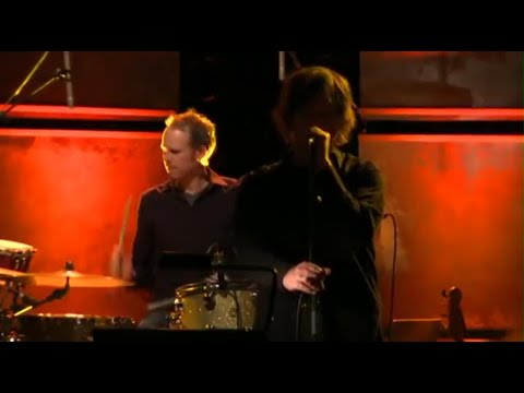 Isobel Campbell & Mark Lanegan - La Route Du Rock, Saint-Mal
